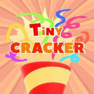 TINY PARTY CRACKER